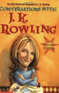 Conv: Conversations with JK Rowling