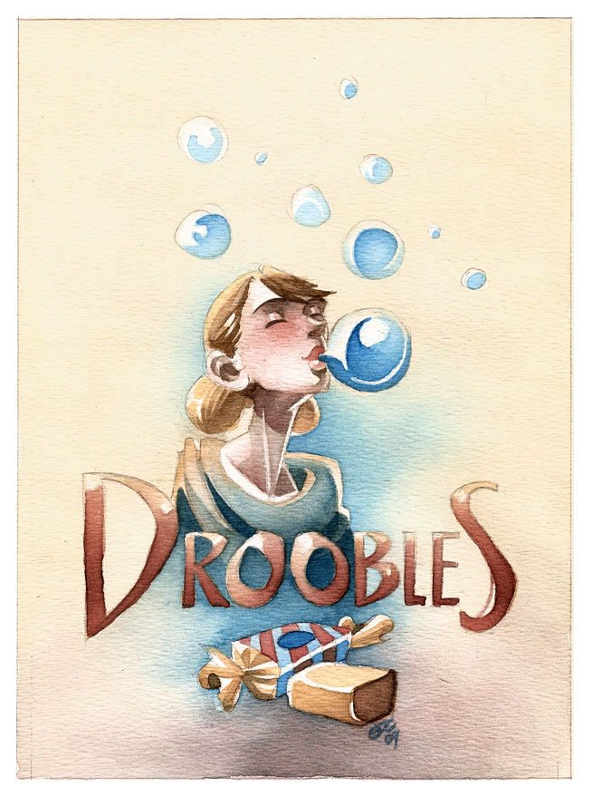 Droobles