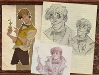 Newt Scamander, author of Fantastic Beasts and Where to Find Them, is born