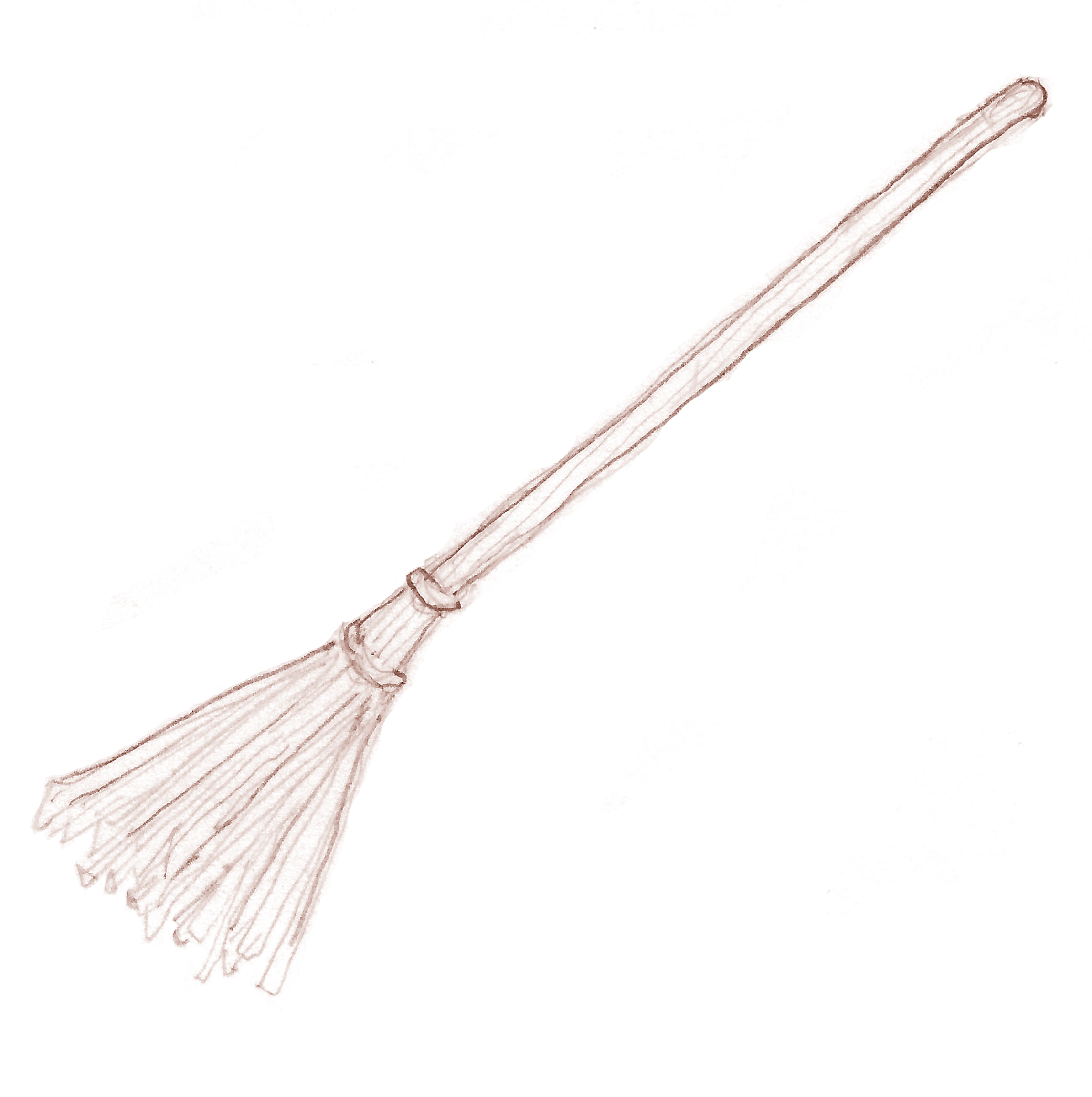 Broom (sketch)