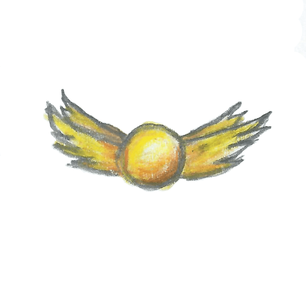 Golden Snitch (sketch)