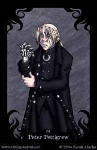 Wormtail's Silver Hand