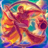 Quidditch Teams of Asia and Oceania