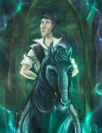 Tom Riddle Sr.