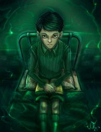 Tom Marvolo Riddle