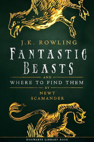 Fantastic Beasts and Where to Find Them (2017 Edition)