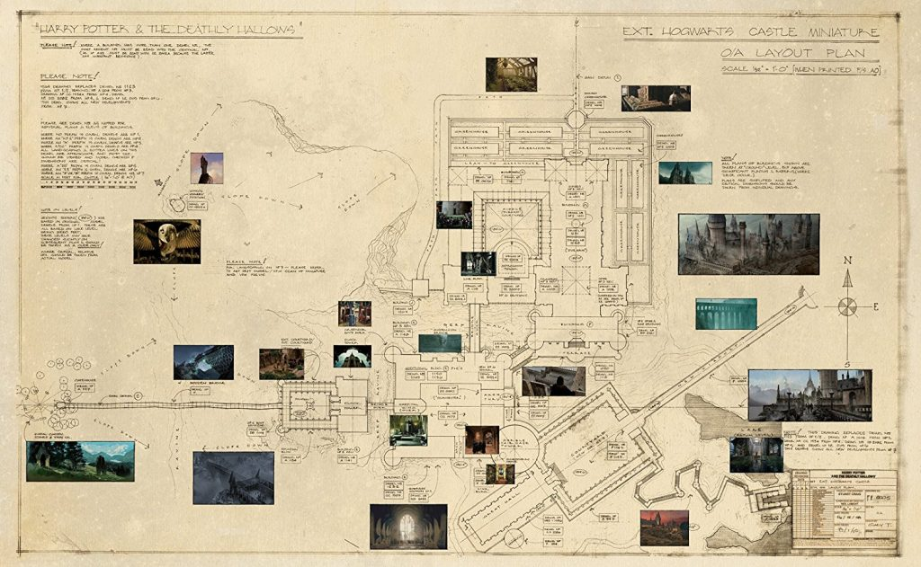 hogwarts blueprints minalima wizardcollection 1024x631