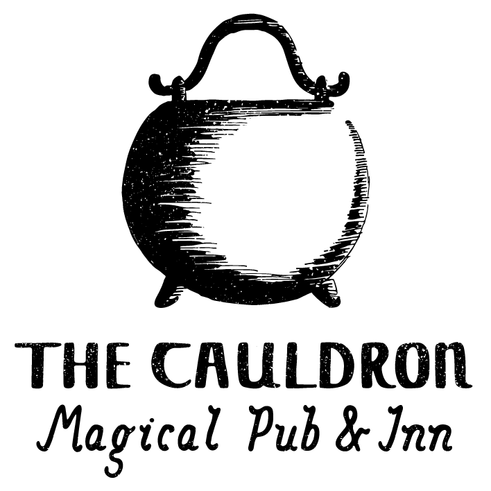 The Cauldron: Magical Pub & Inn