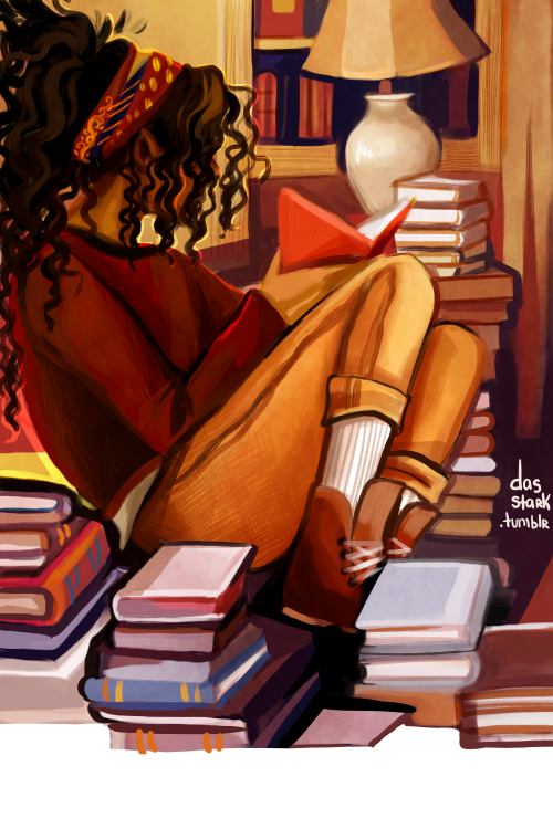 hermione-reading-dasstark