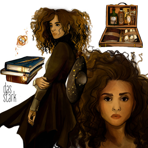 hermione-with things-older-dasstark