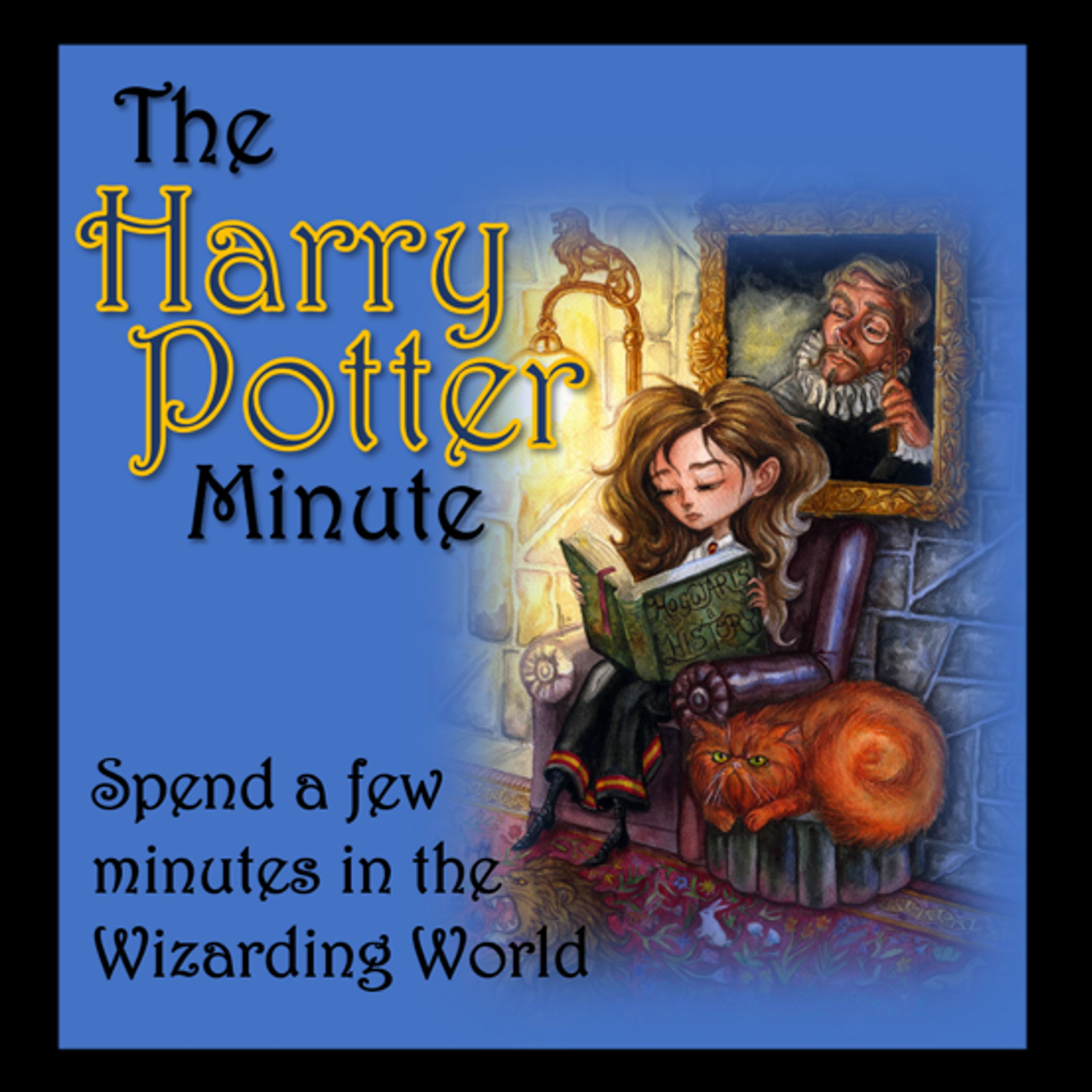 The Harry Potter Minute Podcast