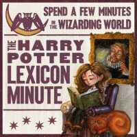 Introduction to the Harry Potter Minute