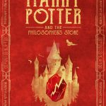 Cover for Philosopher's Stone.