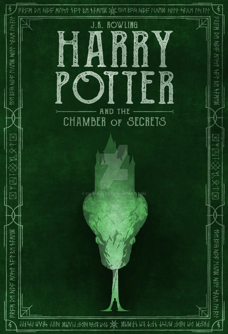 Canon Thoughts Book Two The Harry Potter Lexicon