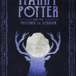 Cover for Prisoner of Azkaban.