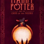 Cover for Order of the Phoenix