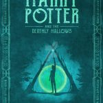 Cover for Deathly Hallows.