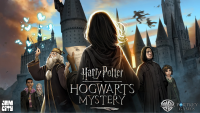 More reasons to be excited about Hogwarts Mystery!