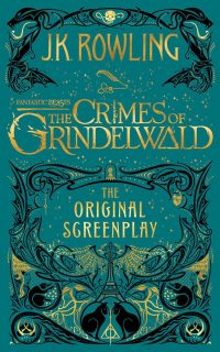 Pre-order your copy of Crimes of Grindelwald and support the Lexicon!