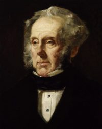 Lord Palmerston