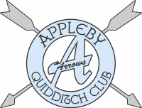 The Appleby Arrows Quidditch team is founded