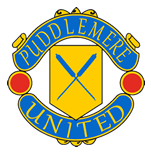 Puddlemere United Quidditch Team logo