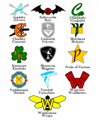 British and Irish Quidditch League