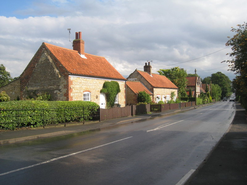 Appleby Lincolnshire
