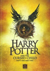 Harry Potter and the Cursed Child play opens in London