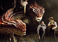 Deleted Scenes: Fantastic Beasts and Where to Find Them