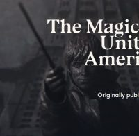 MNA: Magic in North America (essays)