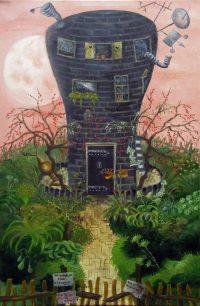 Lovegood house